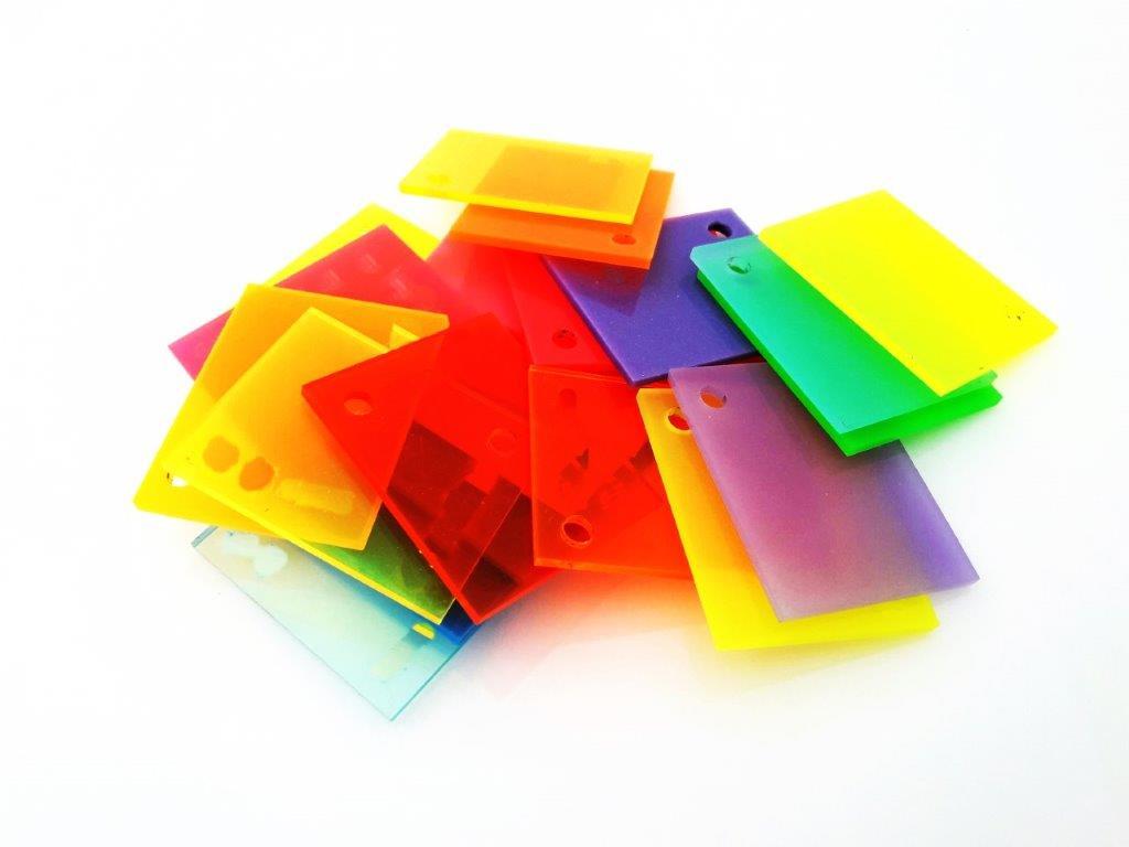 Plexiglas Platten kaufen Farben - Wilhelmshaven - Leto Kunststoff Technik