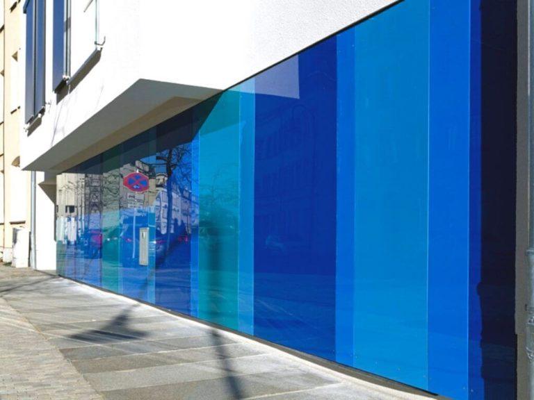 Fassadenelemente Acrylglas (1)