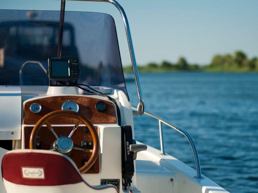 Bootsscheiben kaufen